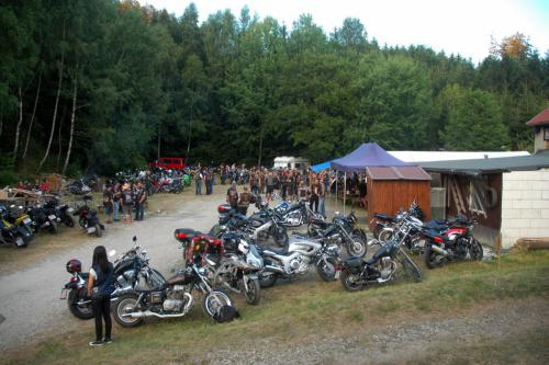 2013 MC Bikers Of Darkness